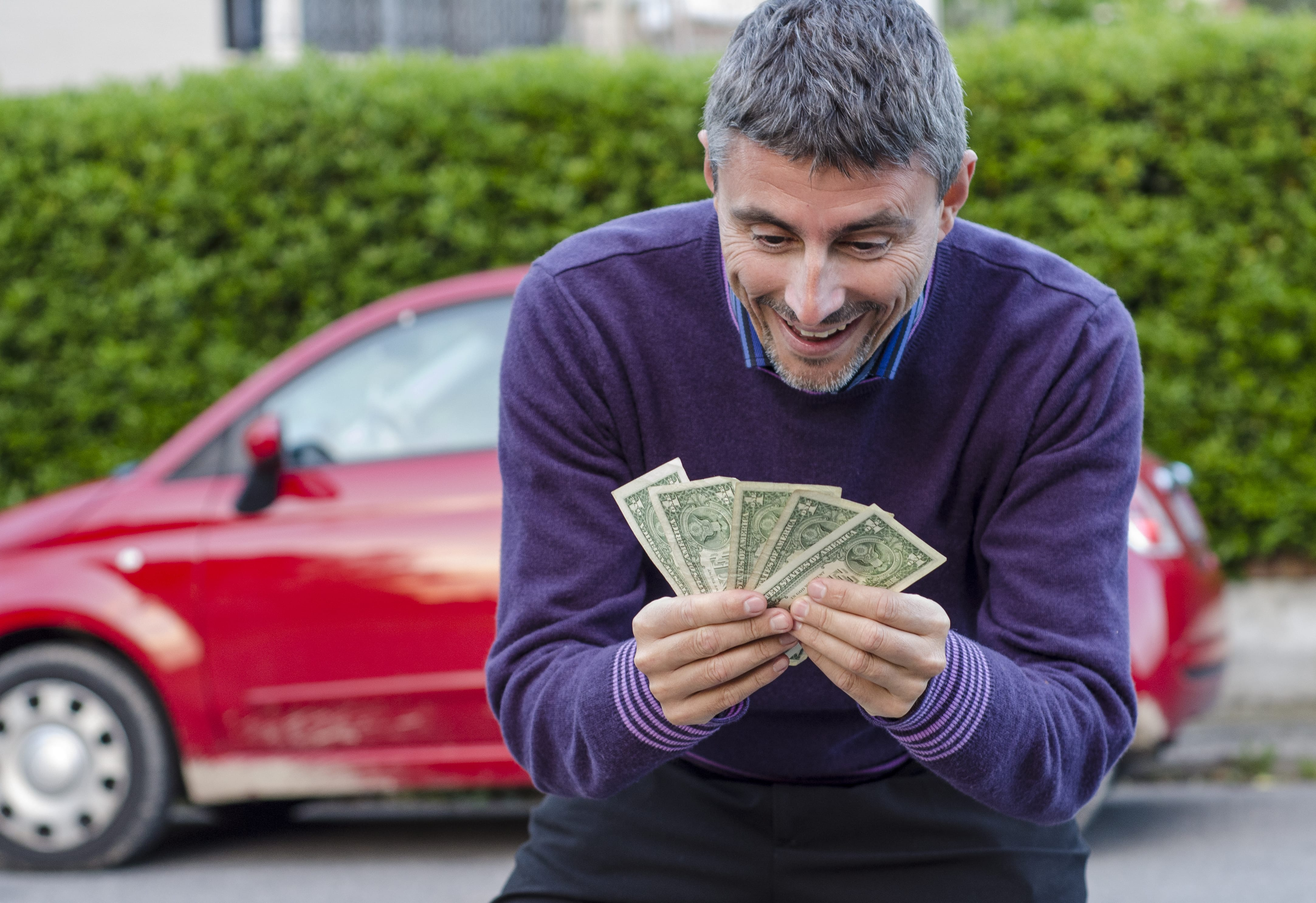 Boost Earnings with Your Car