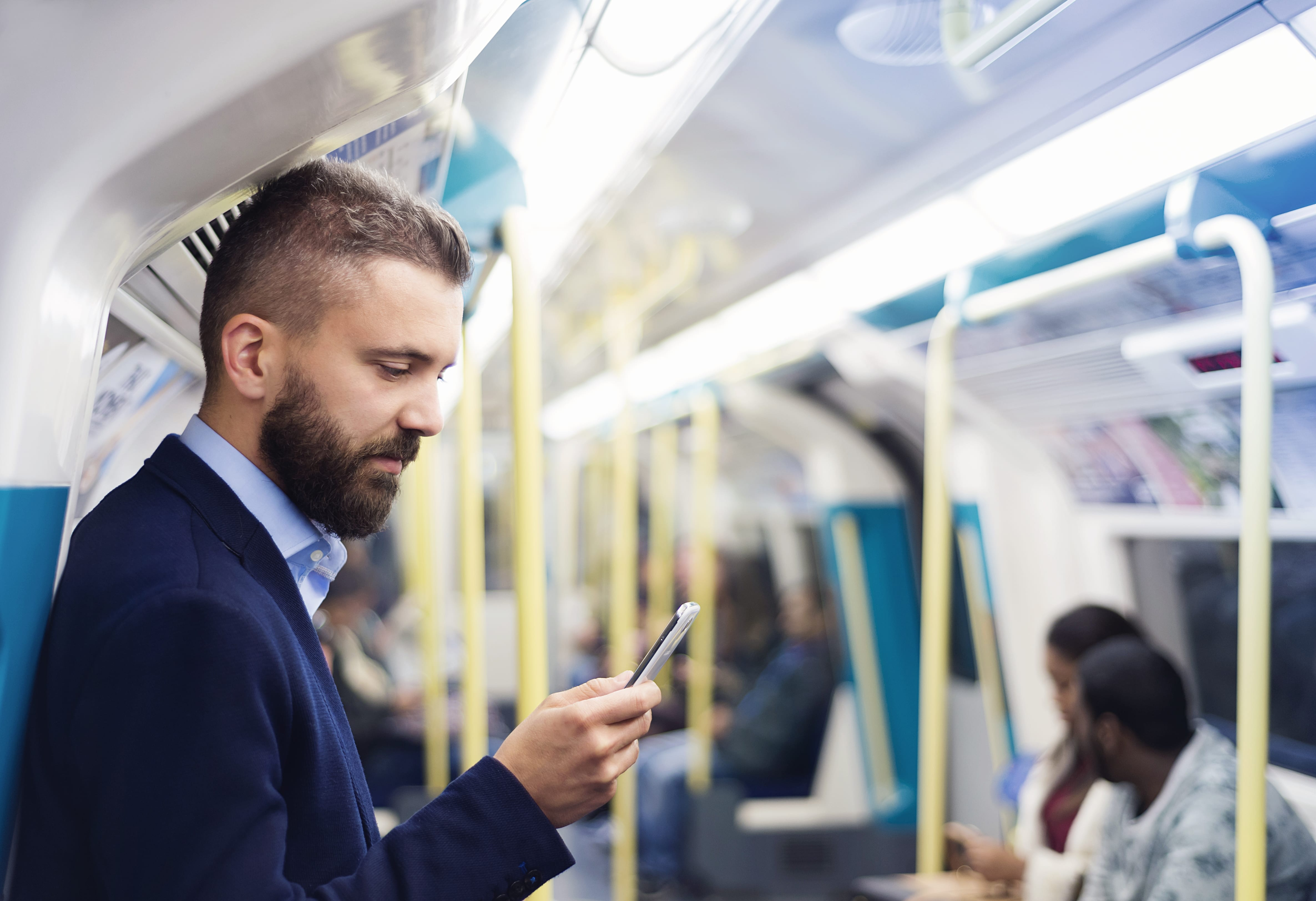 Monetize Your Commute
